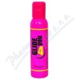 GLIDE 4you 100ml zdrav. silikonový lubrikant