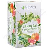 Megafyt Zelený čaj s grapefruitem 20x1. 5g