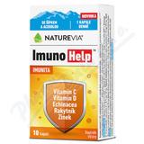 NatureVia ImunoHelp cps. 10