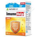 NatureVia ImunoHelp cps. 30
