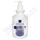 ABENA sprch. +koup. mýdlo parf. 500ml 6662
