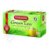 TEEKANNE Zelený čaj n. s. 20x1. 75g