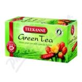 TEEKANNE Zelený čaj kaktus n. s. 20x1. 75g