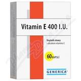 Vitamin E 400 I. U.  cps. 60 Generica