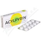 Acylpyrin tbl. 10x500mg