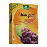 Glukopur hroznový cukr plv. 250g