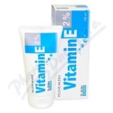 Vitamin E tělové mléko 2% 150ml Dr. Müller