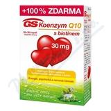 GS Koenzym Q10 30mg cps. 30+30