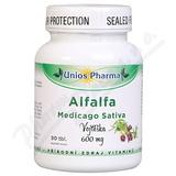 Uniospharma Alfalfa 600mg tbl. 90