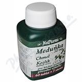 MedPharma Meduňka+chmel+kozlík tbl. 67
