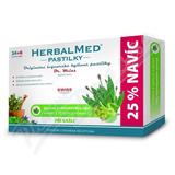 HerbalMed past.  Dr. Weiss Jitroc+mateř+lípa+C 24+6