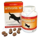 Arthronis ACUTE CANIS (sýrová přích. ) tbl. 60