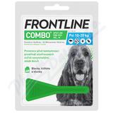 Frontline Combo Spot on Dog M 1x1 pipeta 1. 34ml