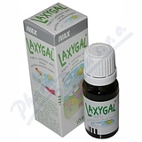 Laxygal gtt. 1x10ml-75mg Galena
