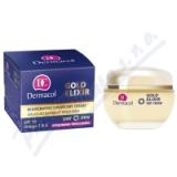 Dermacol Gold Elixir omlaz. kaviár. denní krém 50ml