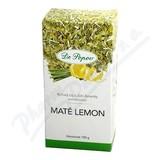 Dr. Popov Čaj Maté zelené Lemon 100g