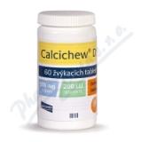Calcichew D3 ctb. 60