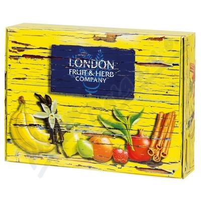 čaj LH Special Edition Pack - směs čajů 30sáčků